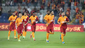Galatasaray UEFA 3. tur rövanş maçı canlı izlenebilecek mi? Galatasaray St  Johnstone maçı saat kaçta, hangi kanalda?