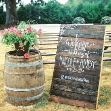 pallet wedding decor wedding welcome pallet sign rustic wood with regard to pallet decoration for wedding pallet wedding decor 5 pallet ideas
