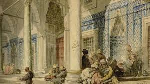 🥇 Islam islamic art painting history ...