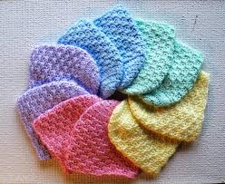 Baby Beanie Crochet Pattern Best Crochet Newborn Baby Hat Pattern These Would Be Ideal To Make Up