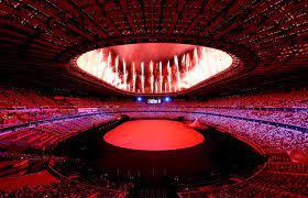 لقطات من انطلاق حفل أولمبياد طوكيو 2020   صحيفة المواطن الإلكترونية