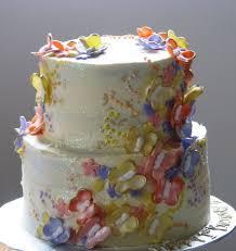 Birthday Cake Recipe Coolest Butterfly Birthday Cake Idea