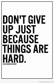 Quotes Of Never Giving Up Extraordinary Quotes With Never Give Up