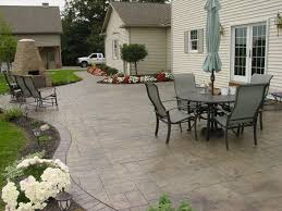 Small Picture Best 25 Outdoor patio flooring ideas ideas on Pinterest Stained