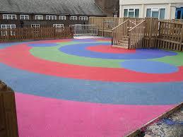playground wetpour flooring installers