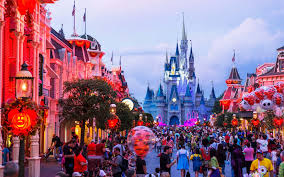 The Only Walt Disney World Guide You\u0027ll Ever Need | Travel + Leisure