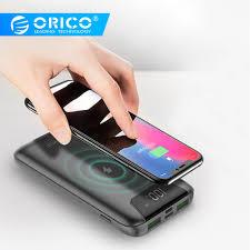 (46% Off) Comprar <b>Orico 10000mah Power Bank</b> Carregamento ...
