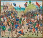 early Middle Ages Warfare
