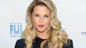 Christie Brinkley's Injury: She Broke Her Arm Before 'DWTS ...