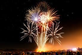 july fireworks in metro phoenix in 2021