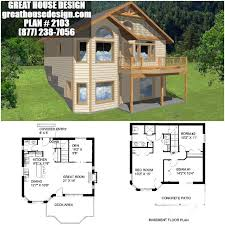 concrete block homes plans fresh 119 best insulated concrete form homes by great house design images