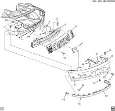 cavalier headlight wiring diagram discover your wiring 2003 chevy bumper diagram wiring diagram 2001 buick lesabre further chevy headlight