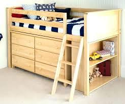diy low loft bed low loft bed low loft bed with stairs loft bed with slide low loft bed with stairs stair ideas diy loft bed for s plans