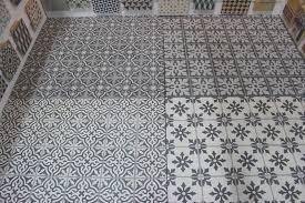 cement mosaic tiles