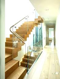 glass stair railing cost glass railing cost view larger stair glass railing glass railing glass stair railing cost india