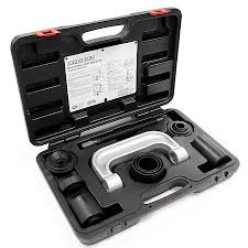 ball joint press kit. ball joint service kit (10 piece) press b