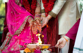 Indian Weddings How To Blend Indian And Western Traditions Inside