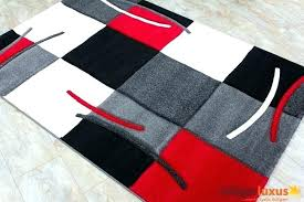 gray and white area rug 8x10 red rug amazing bedroom rug black and red area rugs