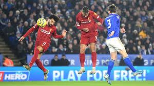 Смотри liverpool 4 vs 1 leicester city просмотров видео 4036. Leicester City V Liverpool Match Report 26 12 2019 Premier League Goal Com