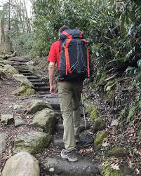 Osprey Exos 48 Size Chart Gear Review Ospreys Updated Exos 58 Backpack The Trek