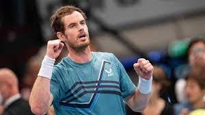 Andy Murray beats world number 10 Hubert Hurkacz to reach Vienna Open  second round, Dan Evans falls - Eurosport