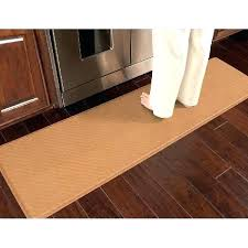 padded kitchen mats floor for or plain mat runner with regard to runners in gel review