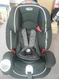 graco car seat nautilus manual