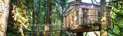 treehouse masters treehouse point. TreeHouse Point - Outside Seattle Is A Treehouse Hotel \u0026 Venue. Owner Pete Nelson Has Masters T