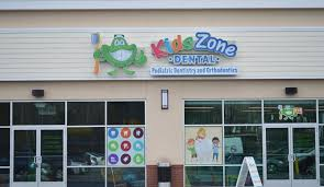 kids office. kids zone dental pediatric and orthodontics office a