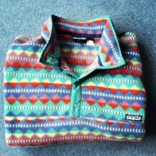 Patagonia Patterns Gorgeous Cameron's Patagonia First Date Adeline's Closet Pinterest