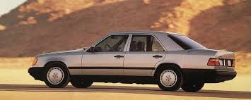 Page for mercedes benz enthusiasts. The Mercedes W124 In America From 300 Class To E Class 1986 1995 Mercedes Market