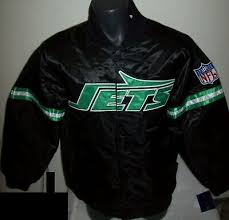<b>New York</b> Jets стартер возвратившихся стилей NFL <b>куртка</b> ...