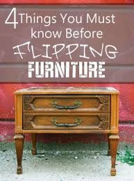diy furniture refinishing projects. Flipping Furniture, How To Flip DIY Furniture Flips, Popular Pin\u2026 Diy Refinishing Projects