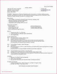 Electronics Engineering Cover Letter Sample Sample Resume Experienced Electronics Engineer Cover Letter For