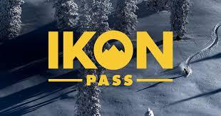 Ikon Pass: Multi-<b>Resort</b> Unlimited <b>Ski</b>/Snowboard Season Pass