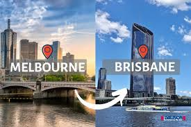 South east melbourne phoenix vs brisbane bullets. Moving From Melbourne To Brisbane Moving Tips Cost Checklist