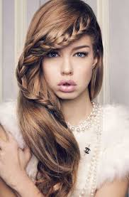 Quick Hairstyles For Braids 30 Cute Braided Hairstyles Style Arena