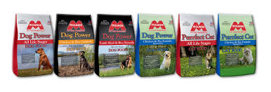 Dog Power Food All Life Stages Mounds Pet Food Madison Wi
