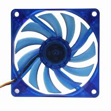 popular pc case fan wiring buy cheap pc case fan wiring lots from gdstime 5 piece 12v 80mm x 80mm x 10mm 8cm 3 wire speed control pc computer