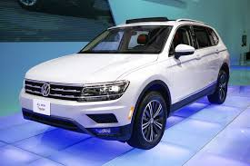 2018 volkswagen suv. modren 2018 you can expect to see the tiguan in our store this august but you  inquire about or any of vehicles by contacting us form below to 2018 volkswagen suv