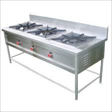Commercial gas range Two Burner Commercial Gas Stove Aman Engineering Works Burner Commercial Gas Stove Burner Commercial Gas Stove