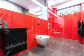 exquisite design black white red. Uncategorized : Red And White Tiles For Bathroom In Exquisite Tilerecycled Glass Black On Design G