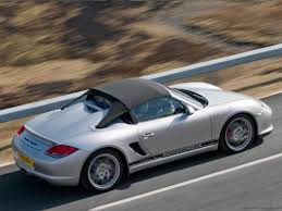 Porsche Boxster Spyder Buying Guide