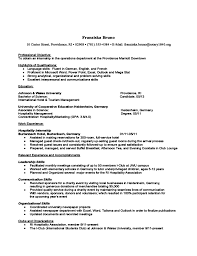 2 international student resume and cv examples - Sample Of International  Resume