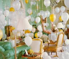 New Years Eve House Party Ideas