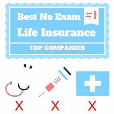 Term Life Insurance Quotes No Medical Exam Impressive No Exam Life Insurance Quotes 48 Life Insurance Quotes No Medical