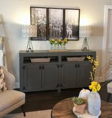 console table decor. Lovely Farmhouse Console Table Decor 55 For Your Inspiration Interior Home Design Ideas With