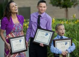 facility s graduates get hope along diploma orange county  facility s graduates get hope along diploma orange county register