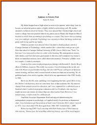 7 Creative Autobiography Sample Grittrader