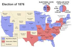 election of 1876 american history part 2 reconstructing and expanding america